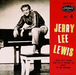 jerry lee lewis sweet litle