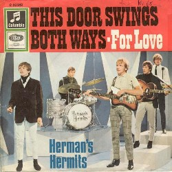The herman s hermits discography