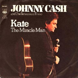 Johnny Cash Discography