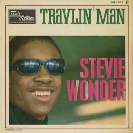 Stevie Wonder Hey Harmonica Man This Little Girl